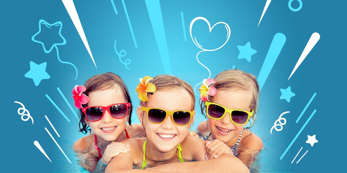 Тариф «Весь день» для детей в День рождения!