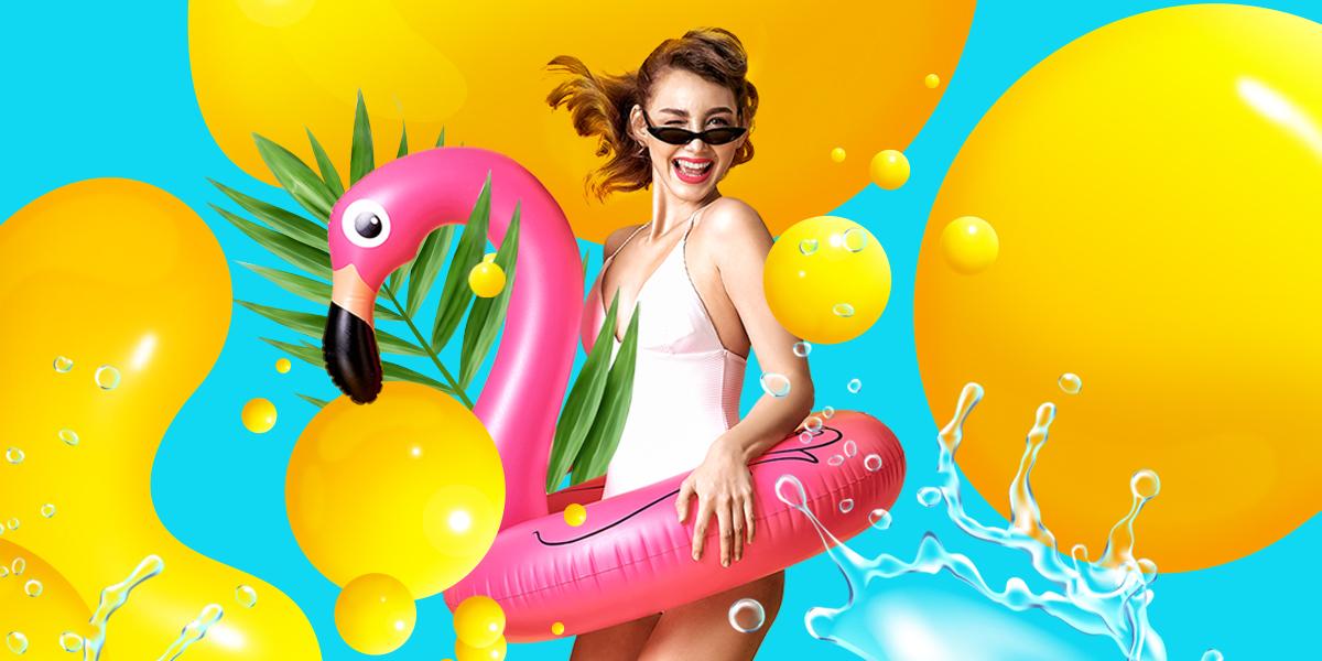 8-10 мая «Майское наслаждение» в «Акапулько»!